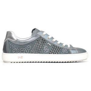 Sneakers NeroGiardini Donna Jeans Blu Art. P805100D 205