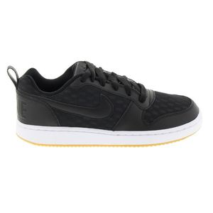 Nike Court Borough Low Nero/Bianco Art. 916760 003