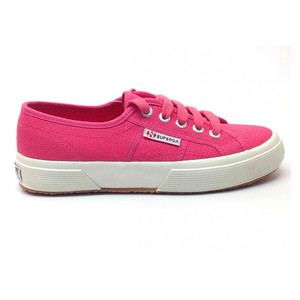Superga 2750 Tela Red Azalea Rosso Art. S000010 P34