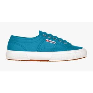 Superga 2750 Tela Blue Caribe Art. S000010 C52