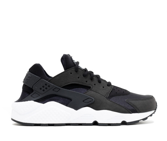 Nike Air Huarache Run Black/White 634835 006