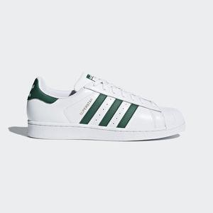 Adidas Superstar Verde Art. CM8081