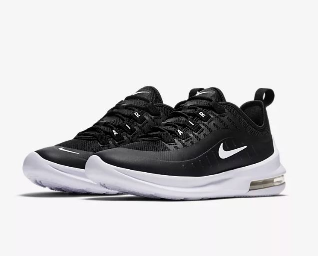 new product 7c87d 4f843 Nike Air Max Axis Gs Scarpe Sneakers Nero Art. AH5222 001