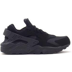 Nike Air Huarache Nero Total Black Art. 318429 003