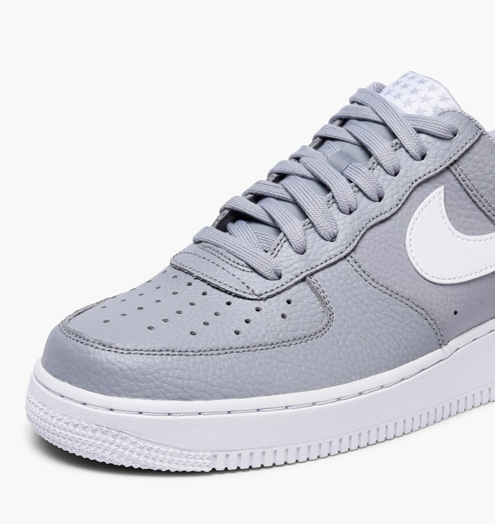low priced 3eb95 2049b ... Nike air force 1 07 shoe aa4083 013 wolf grey white %283%29 ...
