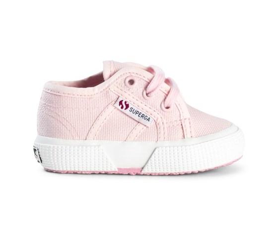 Lacci Bebj Art Superga Babby Scarpe 2750 Sneakers Rosa Classic Pink wFqI5p6q
