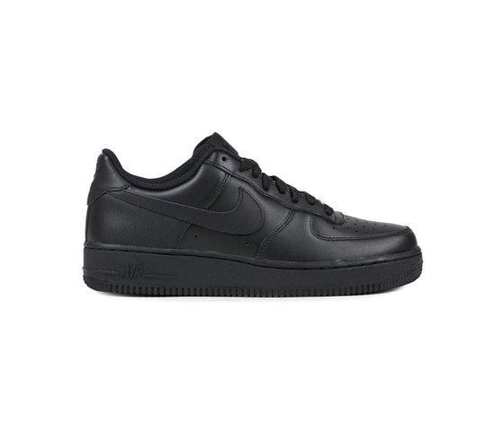 Art315122001 1 Colbaffo Air Uomo Nike Force '07 Sneakers Basse Nere 80NvmnwO