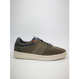 Wrangler Micky City Sneakers Uomo Sabbia Taupe Art. WM181040 29