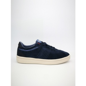 Wrangler Micky City Sneakers Uomo Blu Navy Art. WM181040 16