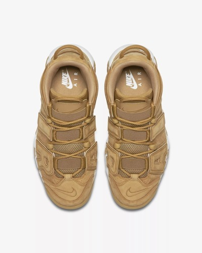 buy popular 03aad 5e3d9 ... Pol pm buty nike air more uptempo 96 premium flax aa4060 200 21643 1
