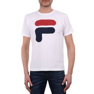 T-Shirt Fila Bianca Big Logo Art. 3920210100