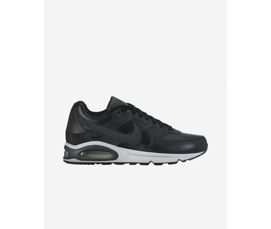 new styles 5078c 70a60 Nike Air Max Command Leather Nero Art. 749760 001