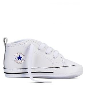 Converse First Star Bianco Art. 88877