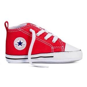 Converse First Star Rosso Art. 88875