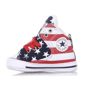 Converse First Star America Stars and Bars Art. 856857C