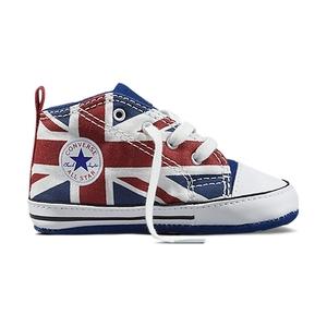 Converse First Star UK Flag Art. 837773C