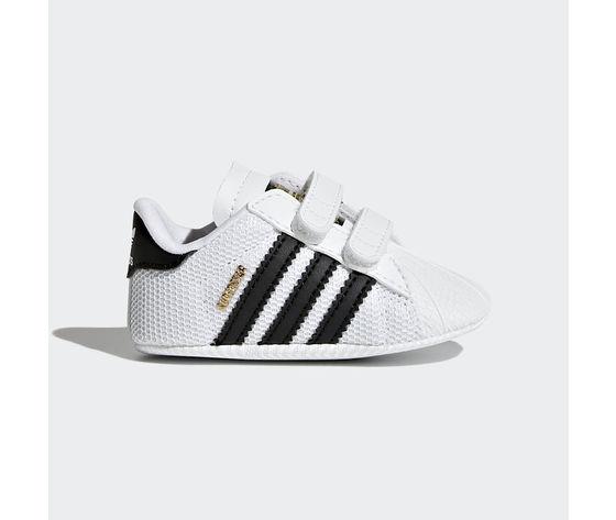 scarpe da culla bimba adidas