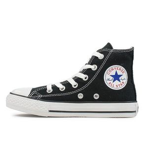 Converse All Star High Nero Art. 3J231C