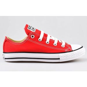 Converse All Star OX Rosso Art. 3J236C