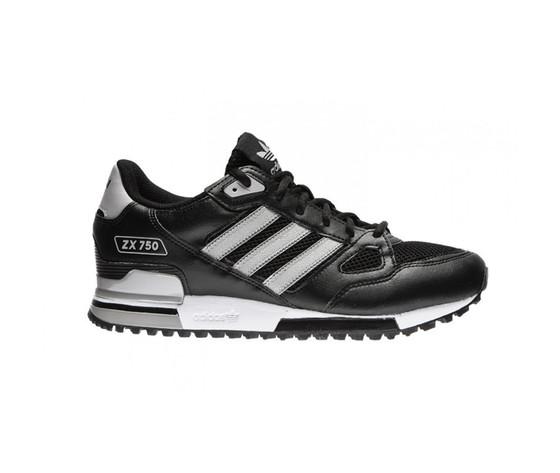 adidas zx 750 nere