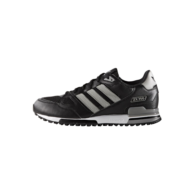 Adidas Sneakers Zx Colbaffo 750 Scarpe Nero Art S76191 qa1Zq