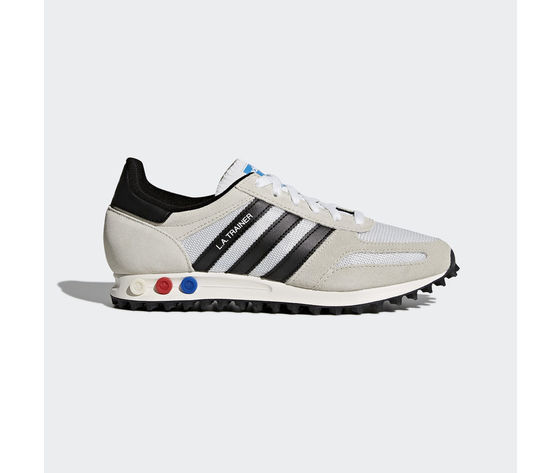 cheap for discount 2f5b7 77369 Adidas LA TRAINER OG Grigio Art. BY9322