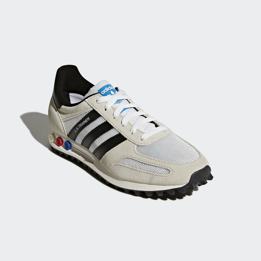 the latest f3651 a0fd0 Adidas LA TRAINER OG Grigio Art. BY9322. By9322 01 standard · By9322 04  standard ...