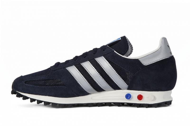 Bb1208 Trainer Adidas La Art Blu Og Colbaffo Scarpe Sneakers qx0SwPTHz
