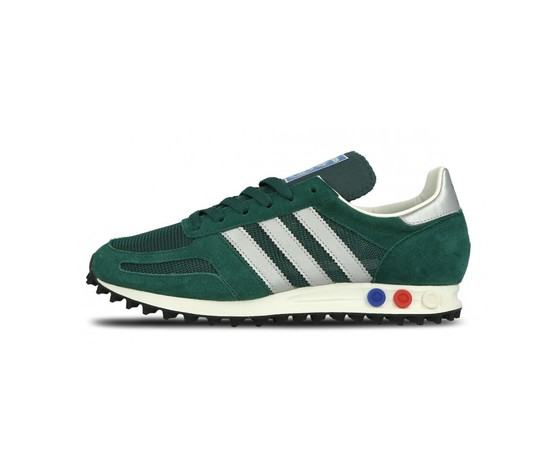 Sneakers La Art Trainer Og Colbaffo Scuro Adidas Verde Scarpe Bb2818 HSABqOwHIW