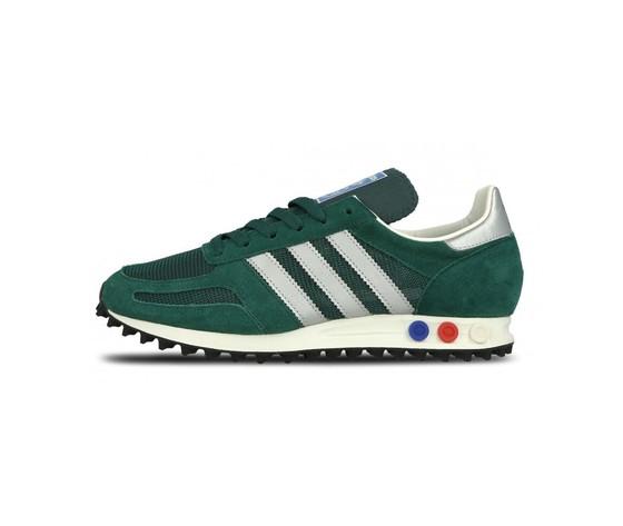 Art Verde Colbaffo Scarpe Scuro Trainer Bb2818 La Adidas Og Sneakers awtnXx0zq