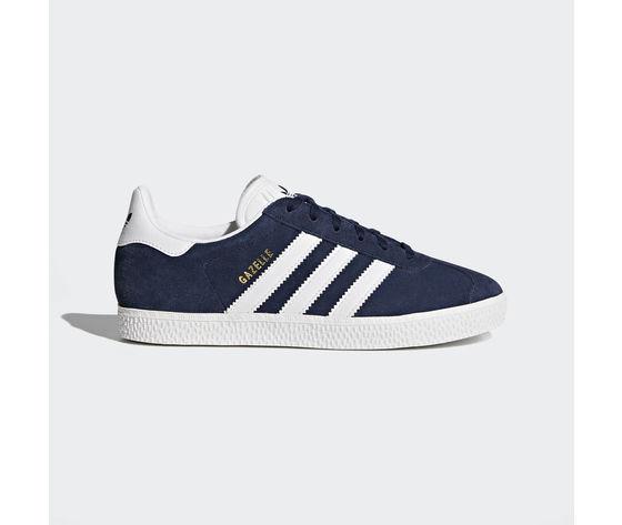 ADIDAS GAZELLE UNISEX Sneaker Originals da Donna Scarpe Da Ginnastica Scarpe Ragazzo by9144