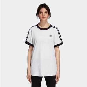 T-Shirt Adidas 3 Stripes Tee Art. DH3188