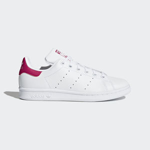 Adidas Stan Smith Bianco/Fucsia Art. B32703