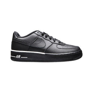 Nike Air Force 1 Gs Nero Art.596728 036