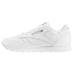 Reebok Classic Leather Grade School White Art. 50151