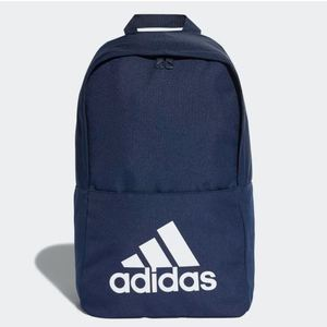 Adidas Zaino Classic Blu Art. DM7677