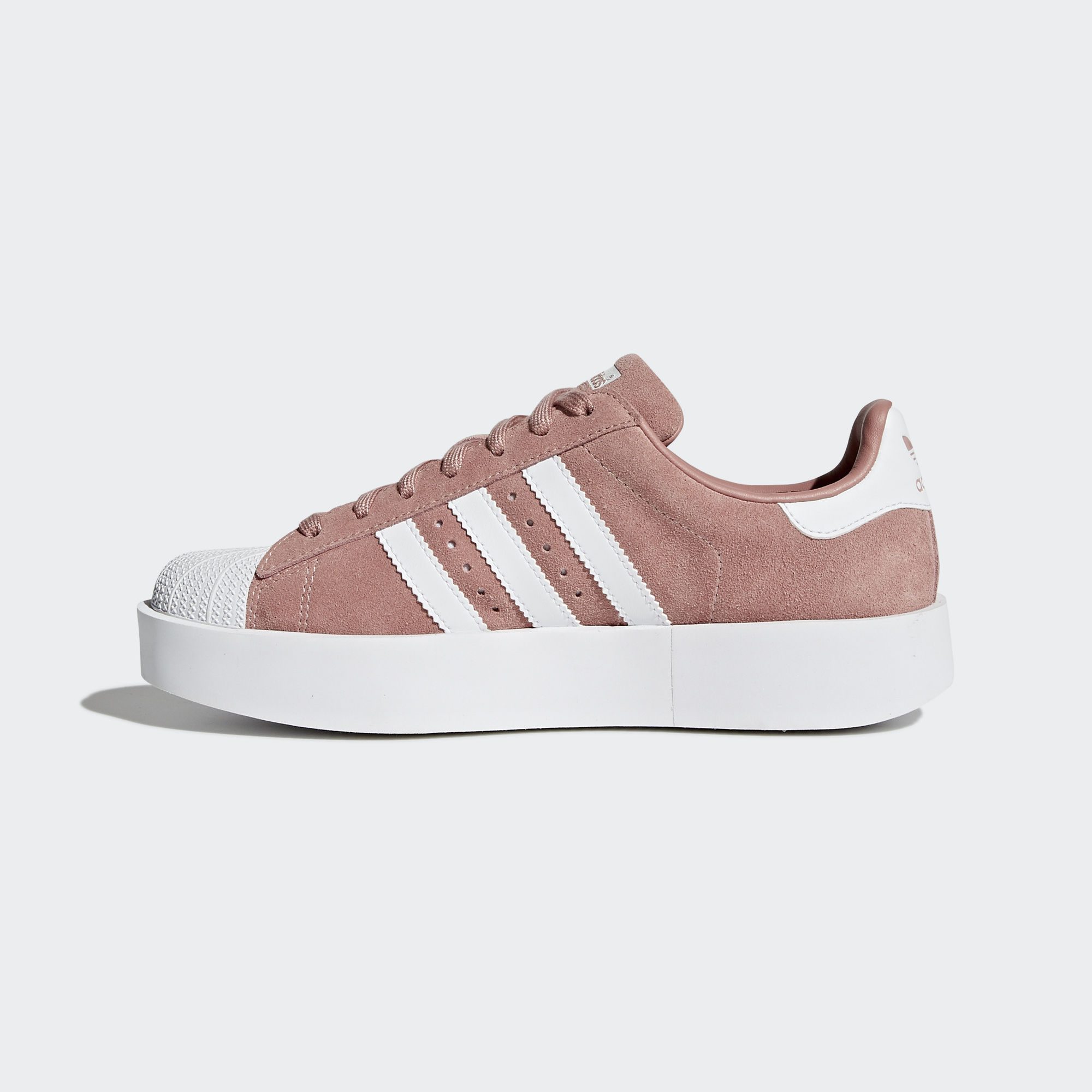sports shoes 26e41 4de1b ... Adidas Superstar Bold Platform Camoscio Rosa Antico Art. CQ2827. Cq2827  01 standard · Cq2827 04 standard · Cq2827 05 standard · Cq2827 06 standard