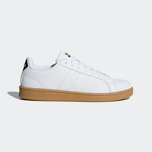 Adidas CF Advantage Bianco / Fondo Gum Art. B43662