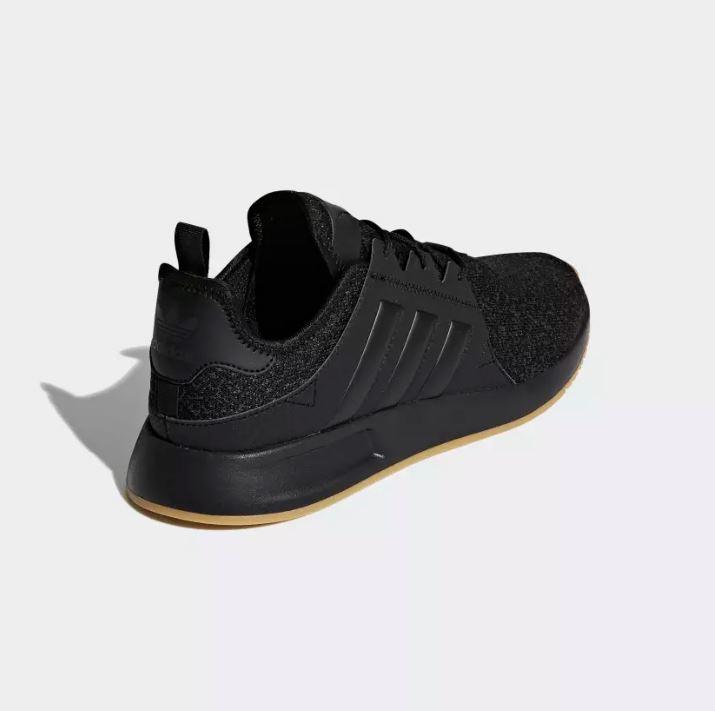 Fondo Gum Adidas Sneakers Nero plr B37438 X Scarpe Colbaffo Art qXHwHY7
