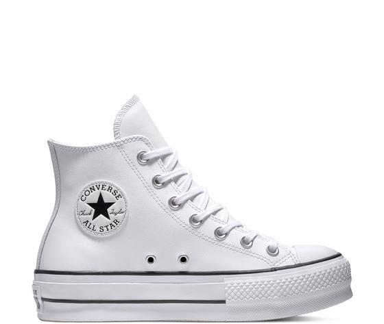 all star converse zeppa