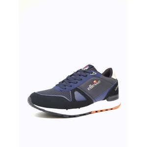 Ellesse Heath Sneakers Universe Flag Blu / Nero Art. EL825427 03