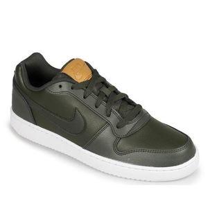Nike Ebernon Low Verde Oliva Art. AQ1775 300