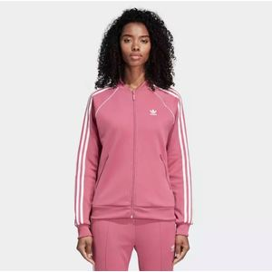 Giacca Adidas Rosa Track Jacket SST Art. DH3161