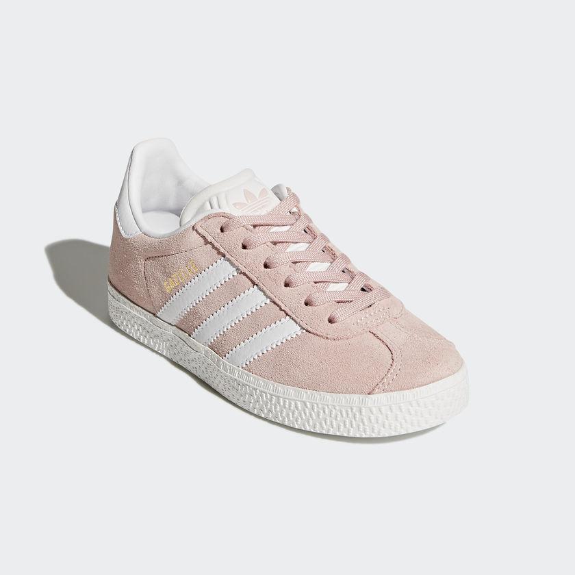 Sneakers N Art Adidas by9548 Gazelle Scarpe Rosa Colbaffo qznzWtPv