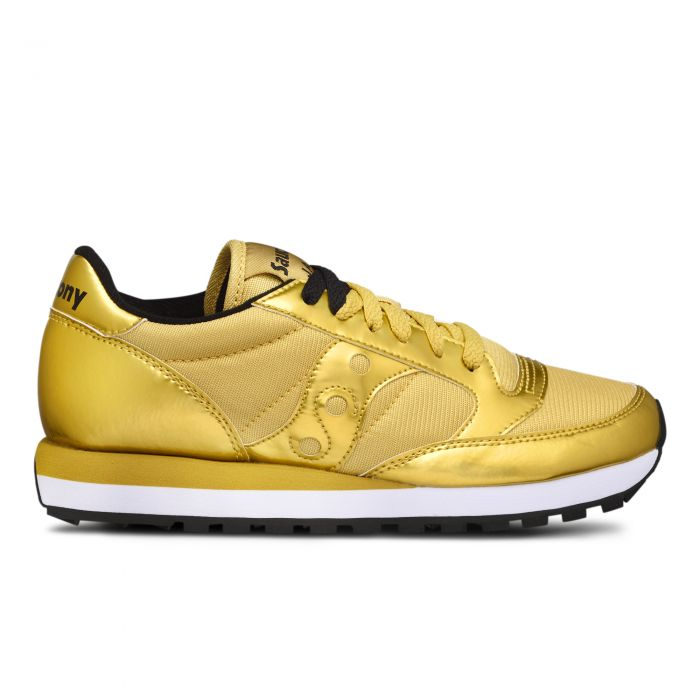 Sportive Frangia Saucony Original Scarpe Jazz Metallic Sneakers qIHHwArE