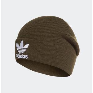 Cappello Adidas Trefoil Beanie Verdone Art. DH4298