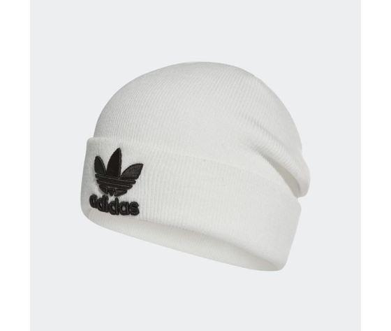 Cappello Adidas Trefoil Beanie Bianco Art. DH4295 - colbaffo f890680a9343