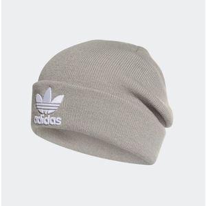 Cappello Adidas Trefoil Beanie Grigio Art. DH4296