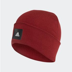 Cappello Adidas Logo Woolie Bodeaux Art. DJ1212