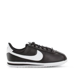 Nike Classic Cortez Basic SL Leather Nero / Bianco Art. 904764 001